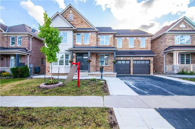 Sold: 8 Merlin Drive, Brampton, ON