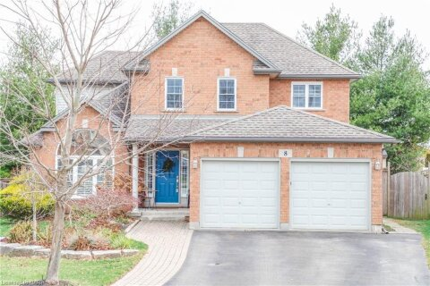 House for sale at 8 Michaela Cres Fonthill Ontario - MLS: 40045988