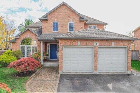 House for sale at 8 Michaela Cres Pelham Ontario - MLS: X5000897