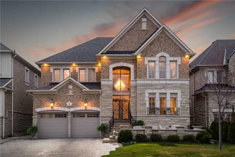 House for sale at 8 Midvale Heights Ln Vaughan Ontario - MLS: N4715961