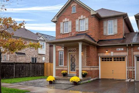 Townhouse for sale at 8 Millwright Ave Richmond Hill Ontario - MLS: N4604338