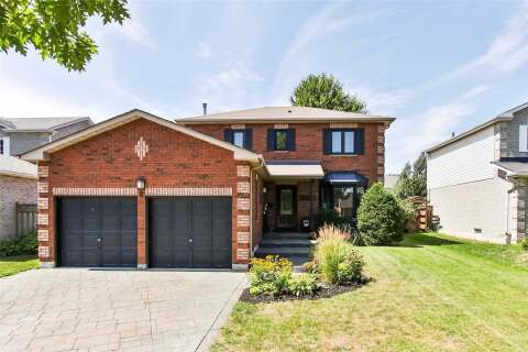 House for sale at 8 Milne St Whitby Ontario - MLS: E4868410