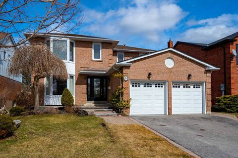House for sale at 8 Milner Cres Ajax Ontario - MLS: E4729263