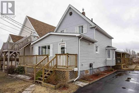 House for sale at 8 Mission St Amherst Nova Scotia - MLS: 201907623