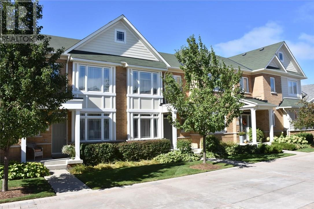 Removed: 8 Montclair Mews, Collingwood, ON - Removed on 2018-10-20 05:42:03