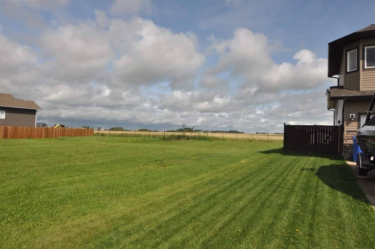 Residential property for sale at 8 Monterey Estates Wetaskiwin Alberta - MLS: E4170701