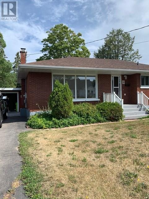Removed: 8 Montgomery Avenue, Sault Ste Marie, ON - Removed on 2019-08-31 05:06:14