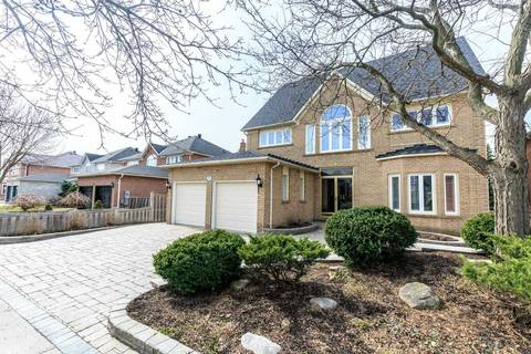 House for sale at 8 Morrison Cres Markham Ontario - MLS: N4422425