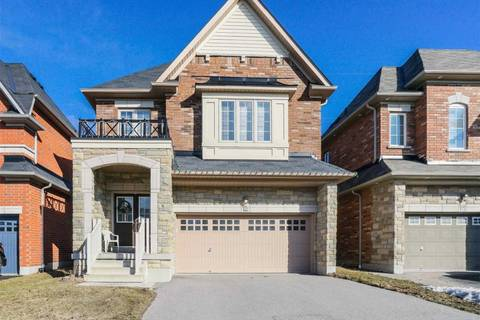 House for sale at 8 Mount Pleasant Ave Whitby Ontario - MLS: E4386849