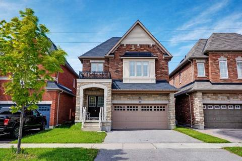 House for sale at 8 Mount Pleasant Ave Whitby Ontario - MLS: E4468730