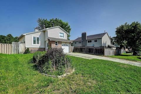 House for sale at 8 Mount Pleasant Dr Brampton Ontario - MLS: W4512162