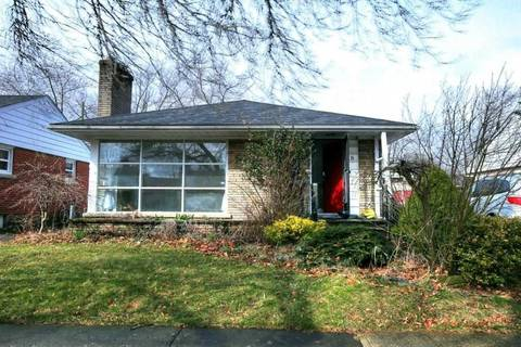 House for sale at 8 Mountainview Dr St. Catharines Ontario - MLS: X4732410