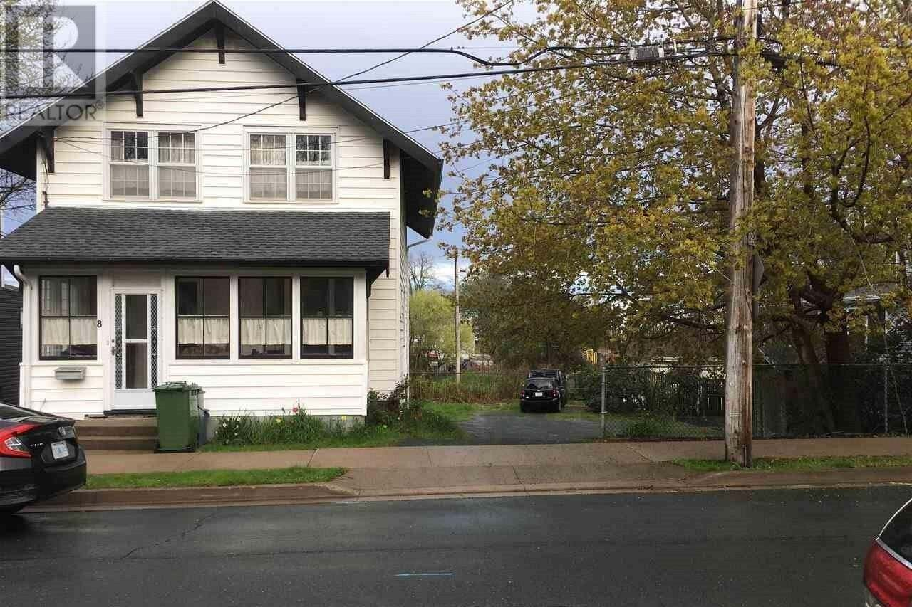 House for sale at 8 Myrtle St Dartmouth Nova Scotia - MLS: 202001987