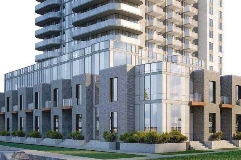 Condo for sale at 8 Nahani Wy Mississauga Ontario - MLS: W4992874