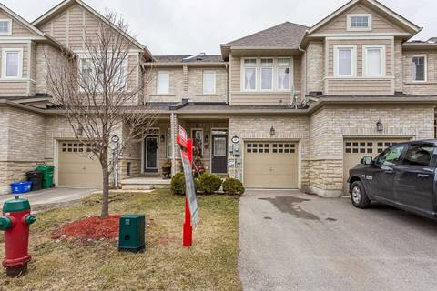 Townhouse for sale at 8 Nectarlane Ave Caledon Ontario - MLS: W4413744