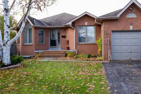 House for sale at 8 Neelands St Barrie Ontario - MLS: S4625288