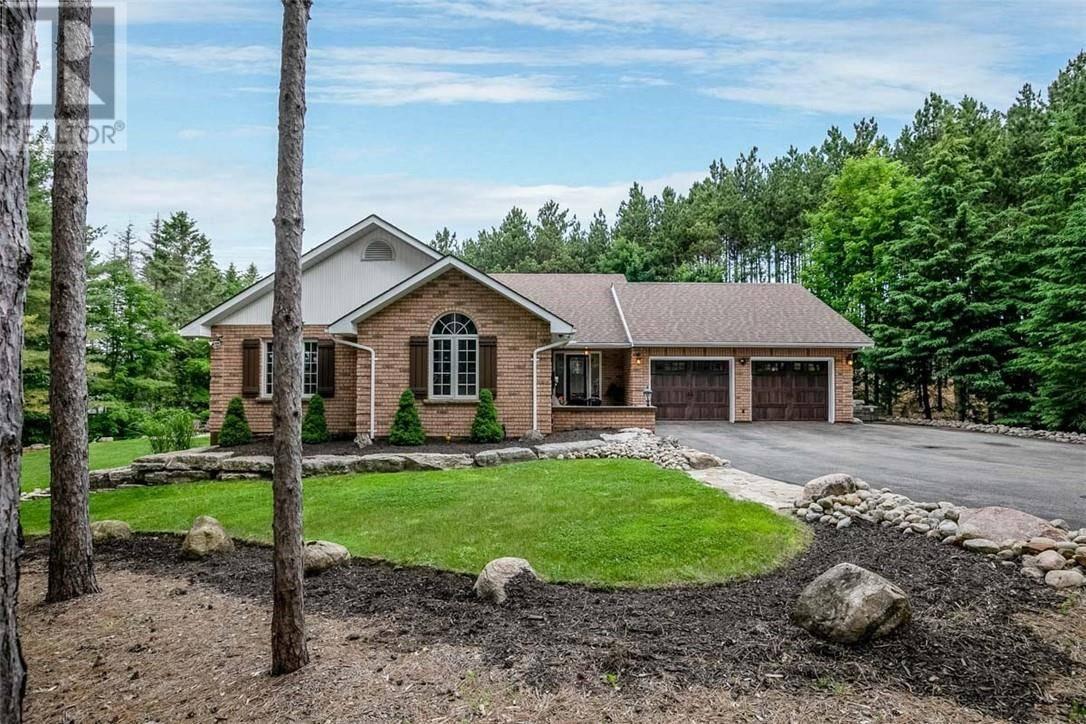 House for sale at 8 Nevis Ridge Dr Oro-medonte Ontario - MLS: 201744