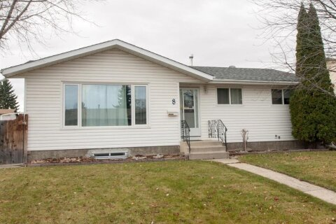 House for sale at 8 Newlands Ave Red Deer Alberta - MLS: A1046951