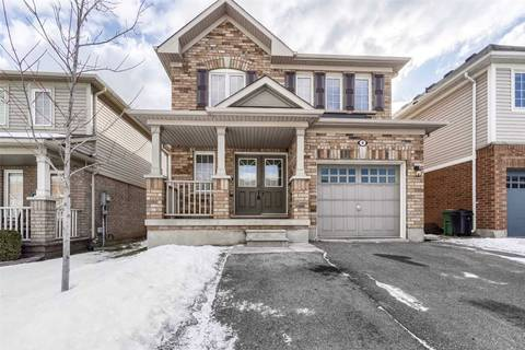 House for sale at 8 Newport Cres Hamilton Ontario - MLS: X4697333