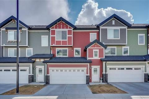 Townhouse for sale at 8 Nolan Hill Ht Northwest Calgary Alberta - MLS: C4292090