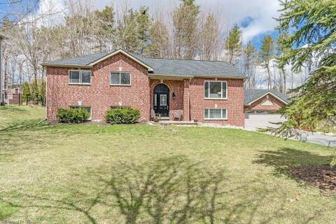 House for sale at 8 Nordic Tr Oro-medonte Ontario - MLS: 30806206