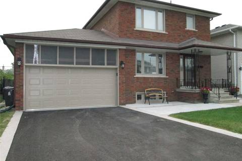 House for rent at 8 Norgrove Cres Toronto Ontario - MLS: W4517563