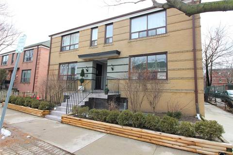 Townhouse for sale at 8 Norris Cres Toronto Ontario - MLS: W4424970