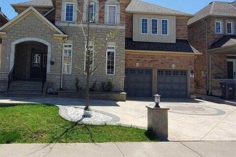 House for rent at 8 Northface Cres Brampton Ontario - MLS: W4992412