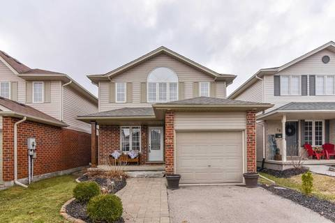 House for sale at 8 Norton Dr Guelph Ontario - MLS: X4409171