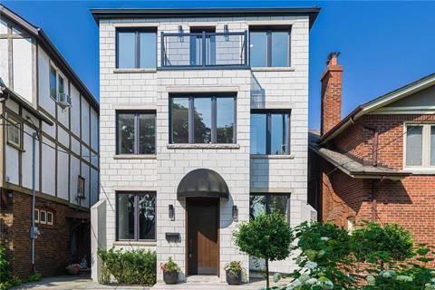 House for sale at 8 Nursewood Rd Toronto Ontario - MLS: E4552974