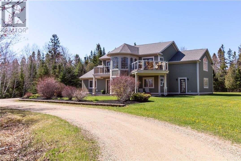 House for sale at 8 Ocean Breeze Rd Grand Barachois New Brunswick - MLS: M128496