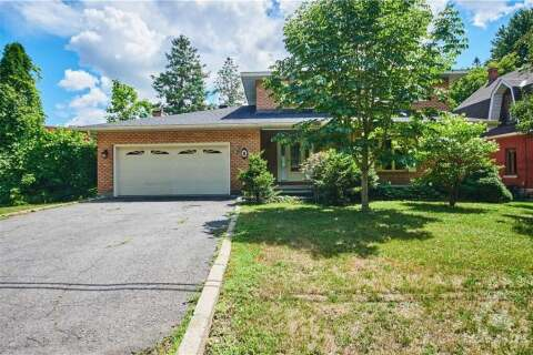 House for sale at 8 O'donnell Ct Ottawa Ontario - MLS: 1203973