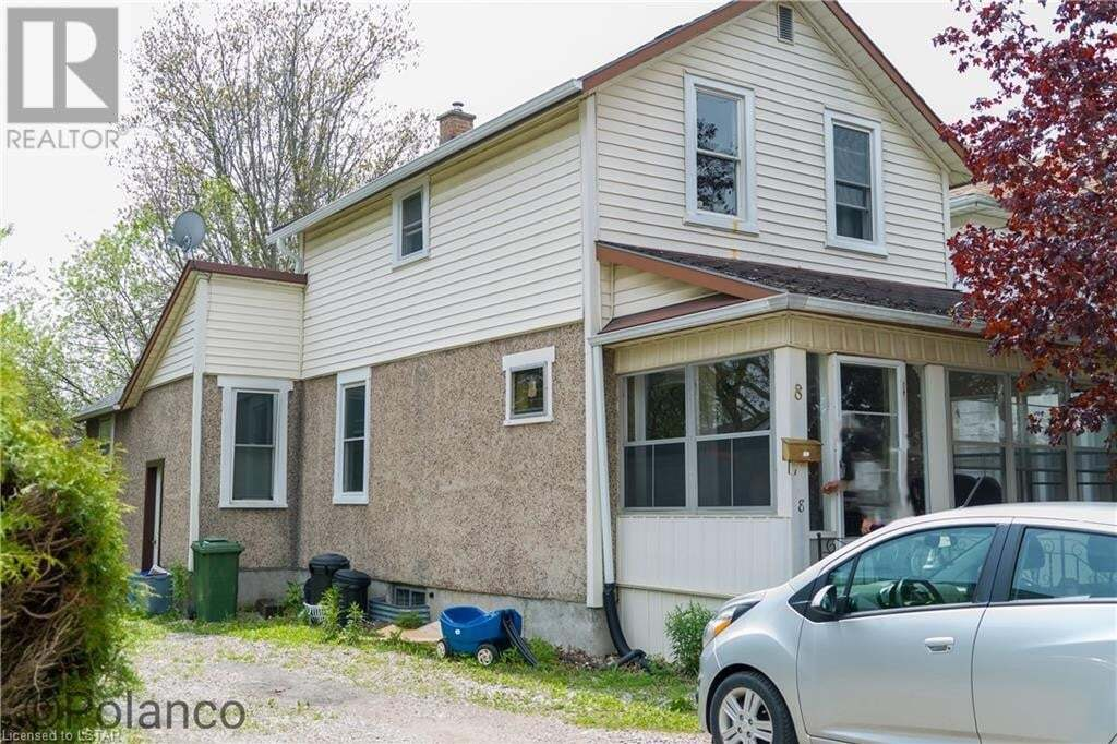 House for sale at 8 Omemee St St. Thomas Ontario - MLS: 261378