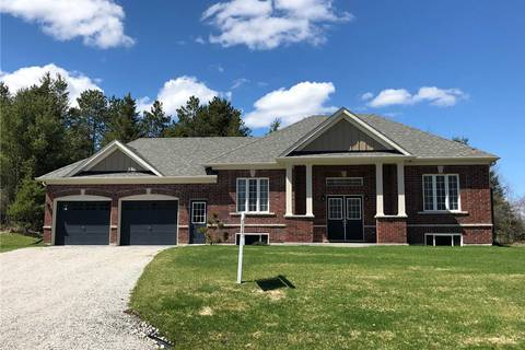 House for sale at 8 Opal Ct Oro-medonte Ontario - MLS: S4450622