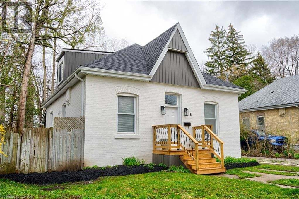 House for sale at 8 Orchard St London Ontario - MLS: 263079