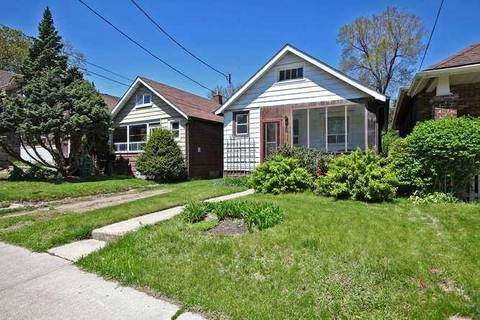 House for sale at 8 Orley Ave Toronto Ontario - MLS: E4457560