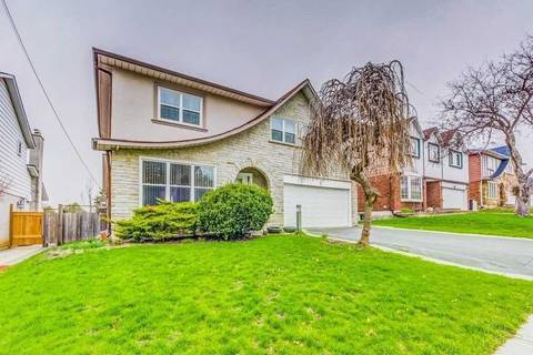 House for sale at 8 O'shea Cres Toronto Ontario - MLS: C4479764