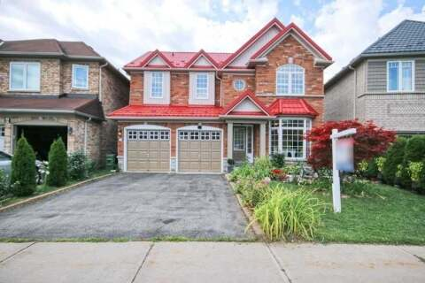 House for sale at 8 Osprey Ct Toronto Ontario - MLS: E4881771