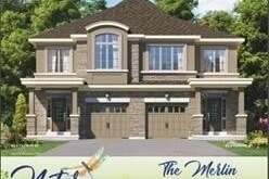 Townhouse for sale at 8 Ouellette Dr Whitby Ontario - MLS: E4917306