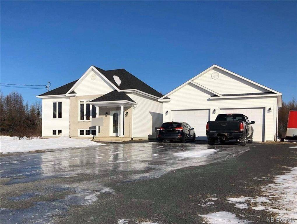 House for sale at 8 Ouellette St Sainte-anne-de-madawaska New Brunswick - MLS: NB038564