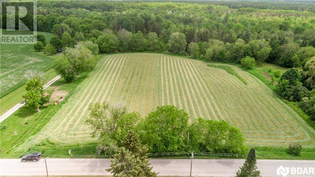 Residential property for sale at P. LOT 8 Ingram Rd Unit 8 Oro-medonte Ontario - MLS: 30776031