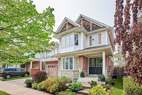 House for sale at 8 Parish Ave Ajax Ontario - MLS: E4488336