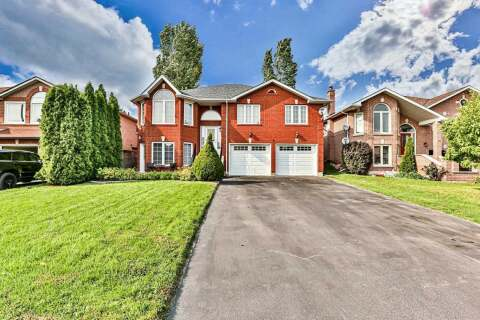 House for sale at 8 Parkside Ct Bradford West Gwillimbury Ontario - MLS: N4916485