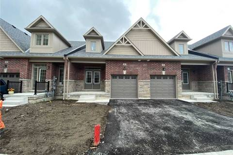 Townhouse for sale at 8 Pasquale Ln East Gwillimbury Ontario - MLS: N4597327