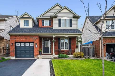 House for sale at 8 Patience Dr Brampton Ontario - MLS: W4766202