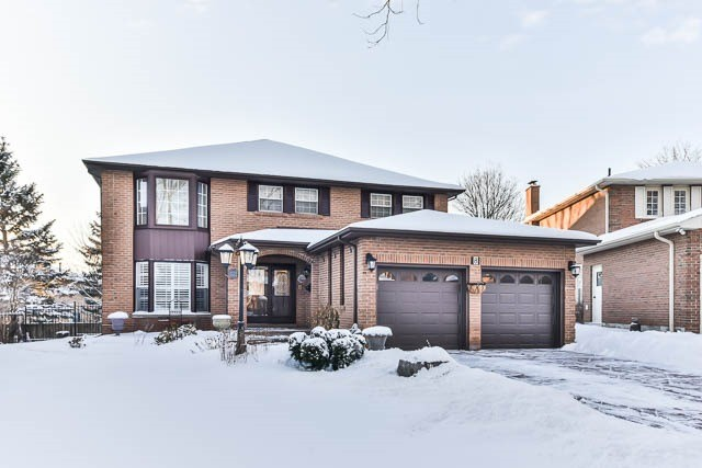For Sale: 8 Patriot Court, Markham, ON | 4 Bed, 3 Bath House for $1,299,000. See 20 photos!