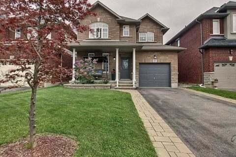 House for sale at 8 Pelech Cres Hamilton Ontario - MLS: X4780383