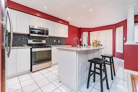 House for sale at 8 Penbridge Circ Brampton Ontario - MLS: W4658412