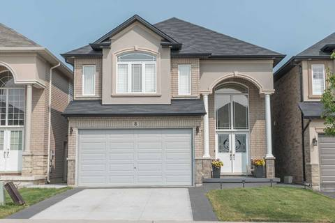 House for sale at 8 Pinemeadow Dr Hamilton Ontario - MLS: X4515000