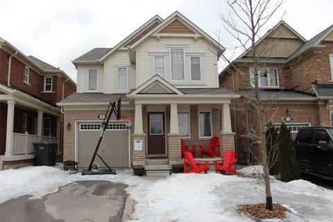 House for sale at 8 Poncelet Rd Brampton Ontario - MLS: W4384448